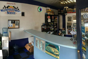 Auto Repair Shop in Waterville,  OH